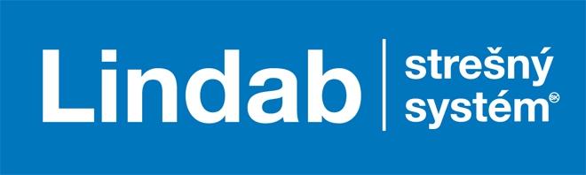 Logo Lindab-strešný systém